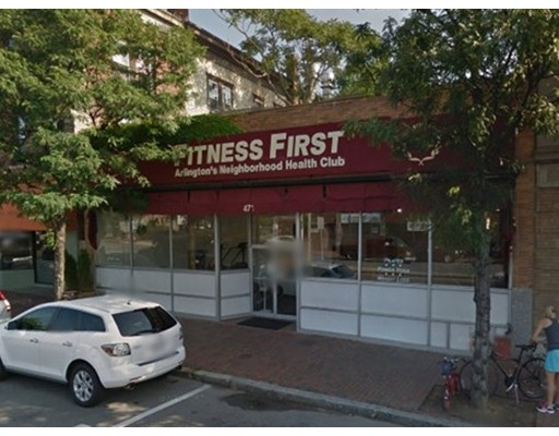 465 Massachusetts Ave, Arlington, MA 02474